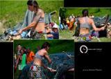 Osho Inipi Circle 21° anno - sabato, sage woman: smudging per il primo Inipi