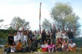 2006 Osho Inipi Circle