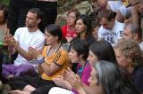 2007 Osho Inipi Circle 10th year - the Inipi camp