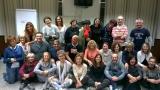 Il corso Amore e Paura a Bologna, 17-18 ottobre 2015