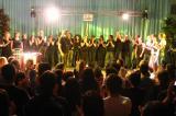 Arshad Moscogiuri Event SoulSysma Riccione 2010 - lo Staff