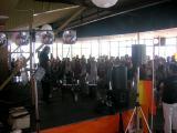 Arshad Moscogiuri Event SoulSysma Varazze 2009