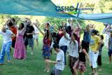 Event all'Osho the Happening Festival nell'agosto 2014, alla Osho Circle School